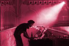 Gabriel Prokofiev will be DJ-ing in the Point Club