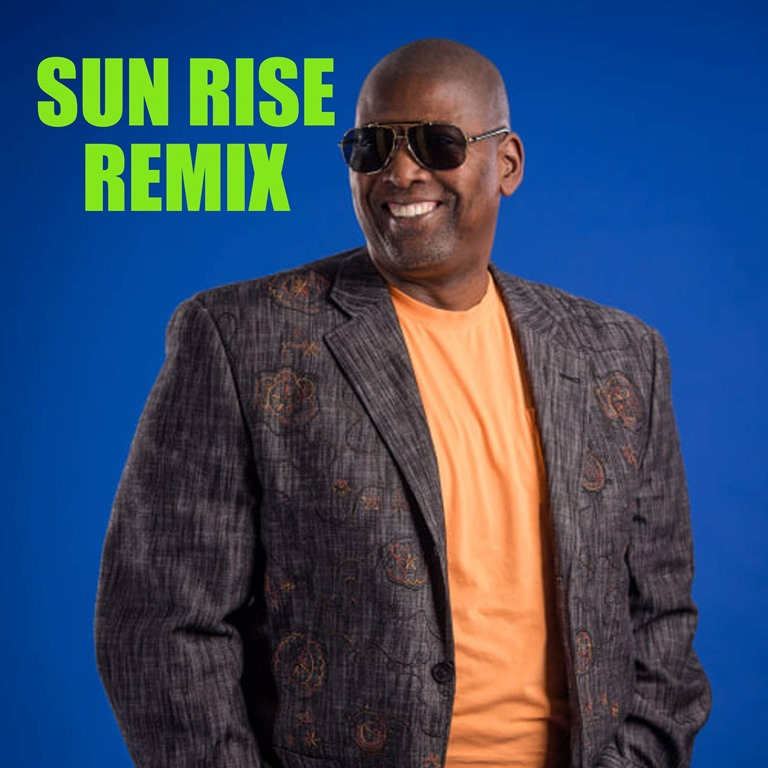 RECORD NICHE OLD SKOOL DROPS: Christopher the Grey delivers a melodic flow with 'Sun Rise'