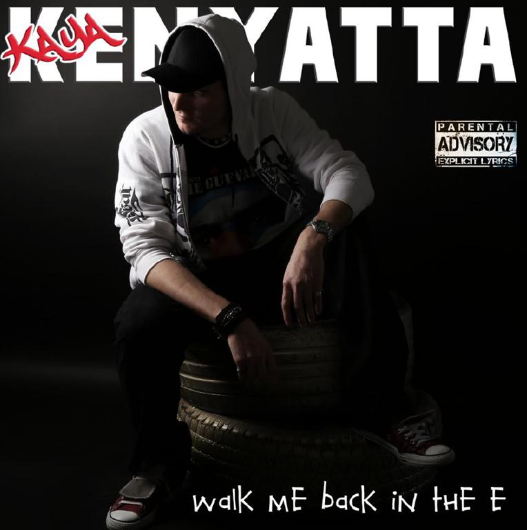 nternational Hip Hop Artist 'KAYA KENYATTA' shares the official music video for 'Walk Me Back in the E'