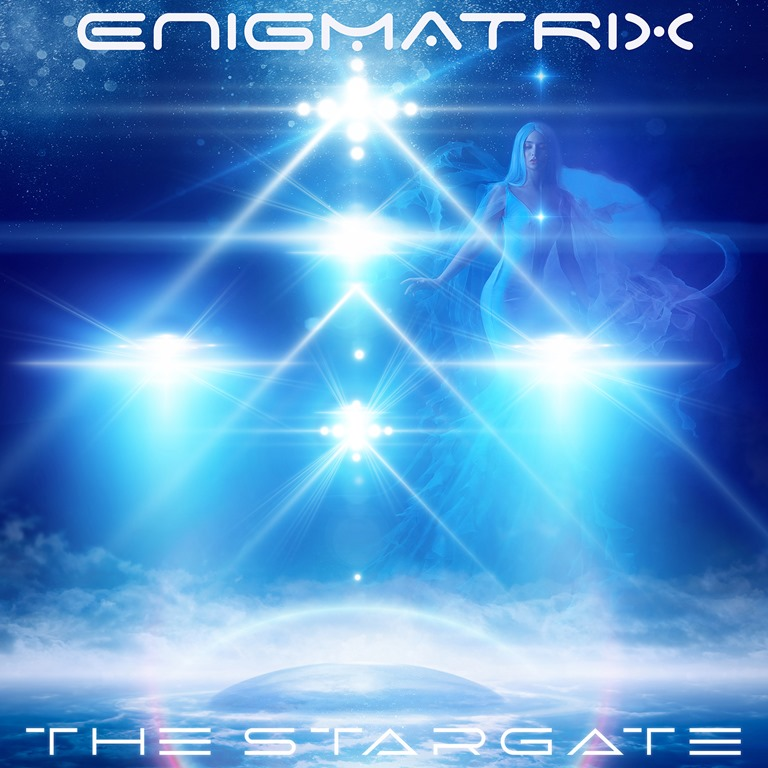 RECORD NICHE SPOTLIGHT ON: Sonic Joy Records drop new single 'The Stargate' from Dubstep & Electronic project ENIGMATRIX.