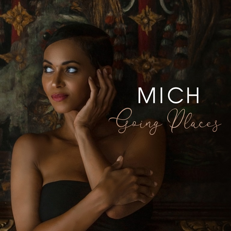 MICH drops 'Going Places' and gets worldwide DJ Hit