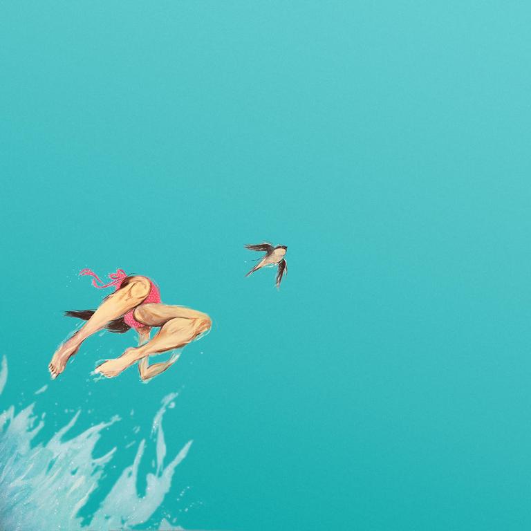 RECORD NICHE COMPOSER OF THE MONTH: Ricardo Seola launches new stunning album 'Santa Monica'