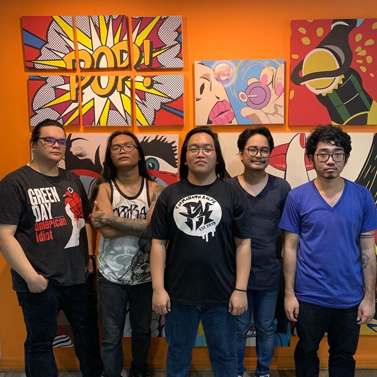 Alternative Rock News: Manila based rockers 'Sorelai' to record and drop new album 'Acquaintance 2.0'