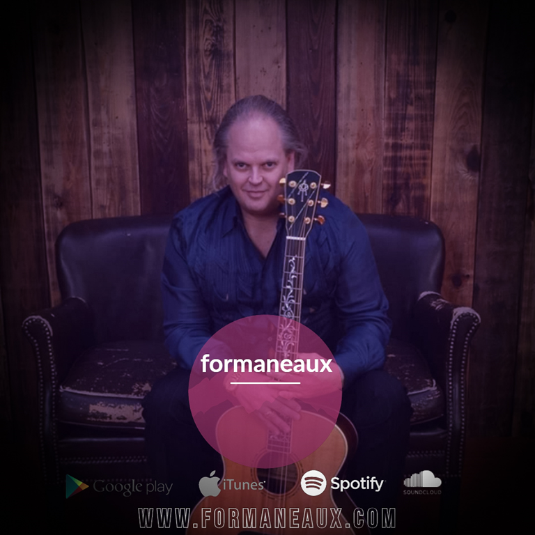 NEW NICHE DROPS: FORMANEAUX releases a beautiful and mellow sound with 'Jamaican Flower'