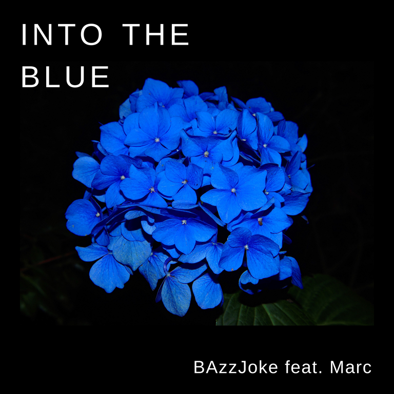 RECORD NICHE EDM ON THE RISE: 'BAzzJoke' means 'Bass and Joker' who releases beats that get you craving for more with added melodic strings and piano riffs that keep you coming back on latest drop 'Into The Blue' feat. Marc