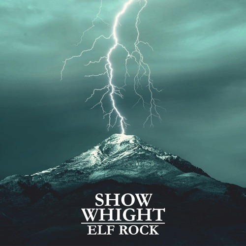 RECORD NICHE HARD ROCK DROPS: 'Show Whight' is back with a hot, pacing, throbbing new rock vibe on the 'Elf inspired' killer rock track 'Elf Rock'