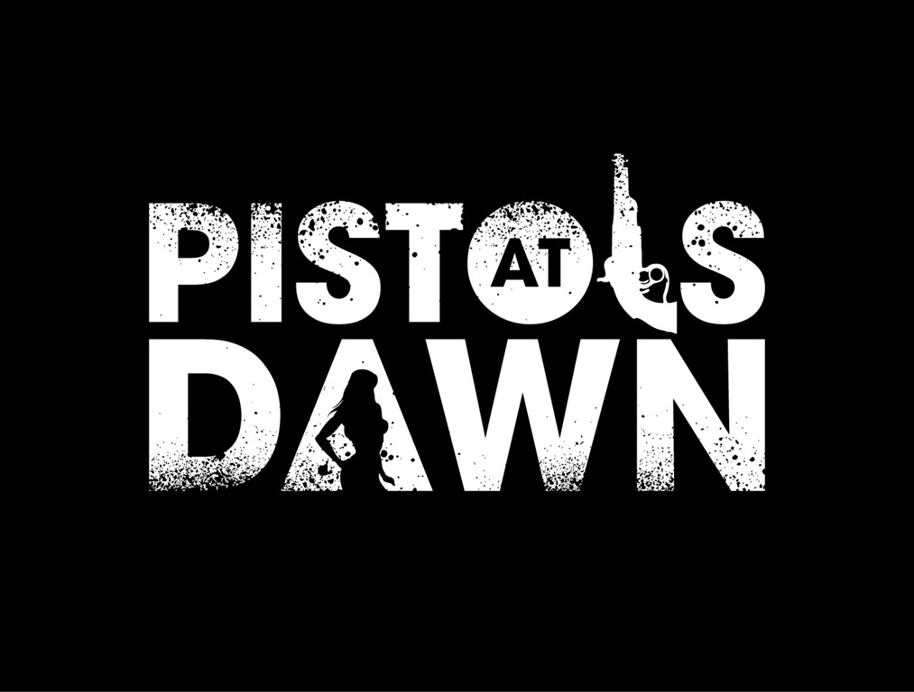 RECORD NICHE HARD ROCK OF THE WEEK: Rock legends 'Pistols At Dawn' fire out a hard rock vibration, as they beam their sonic, majestic, monstrous rock singles  'Cold' and 'Gauntlet' from Planet Rock.