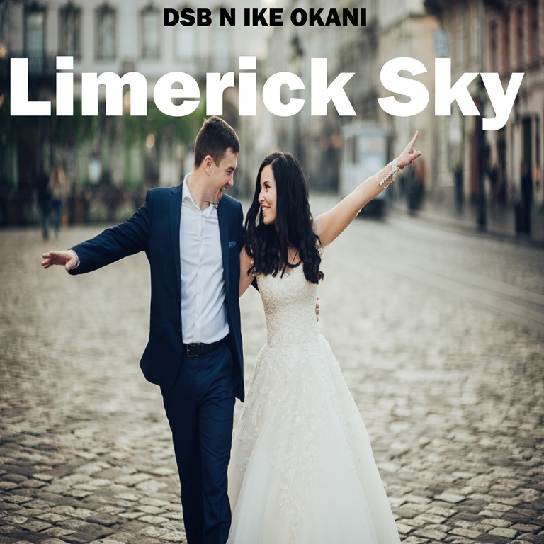 RECORD NICHE DANCE AND FOLK FUSIONS: 'DSB n Ike Okani' release their traditional folk-flavoured electronic dance anthem 'Limerick Sky'