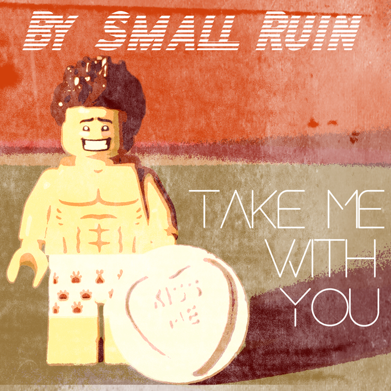RECORD NICHE AMERICAN POP ROCK PREMIERES: Strolling down memory lane with an old lover in melodic style check out the new pop rock stomper from 'Bryan Mullis' a.k.a By Small Ruin  – 'Take Me With You' + Lyrics Special