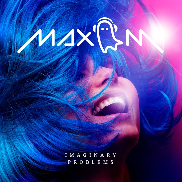 "Living a double existence as ""one of the world's French IT experts"" and a pop hit producer, well known French artist 'Max M' is back with a fun music video and single 'Imaginary Problems'"