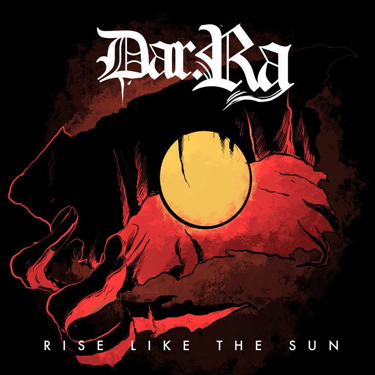 Irish Cover Star 'Dar.ra' writes books and produces groovy, colourful, alternative, tropical rock anthems as he drops 'Rise Like The Sun'