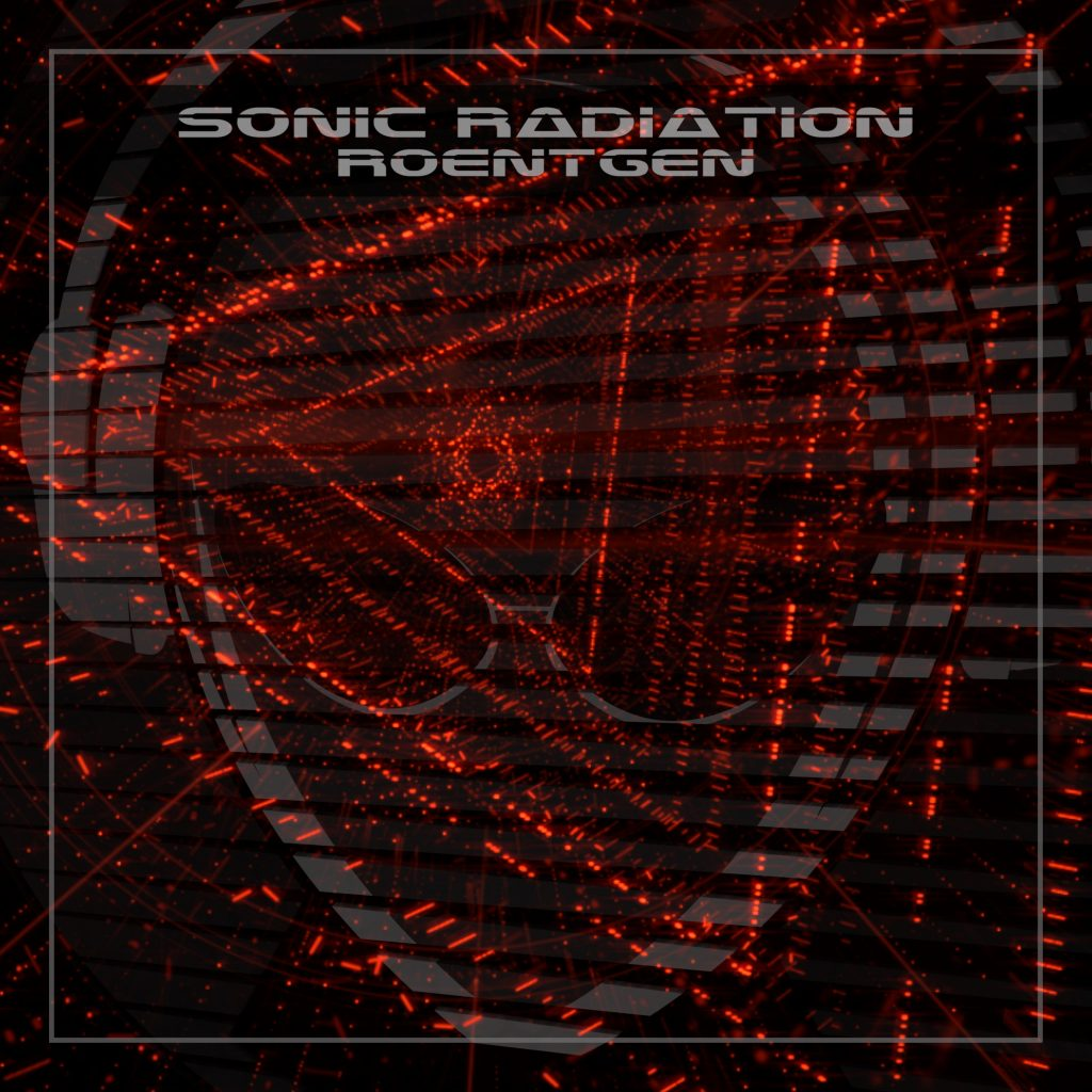 Leaking out of the speakers like a smooth melodic EDM radiation, Todd Last and his 'Sonic Radiation' ooze classic synth appeal