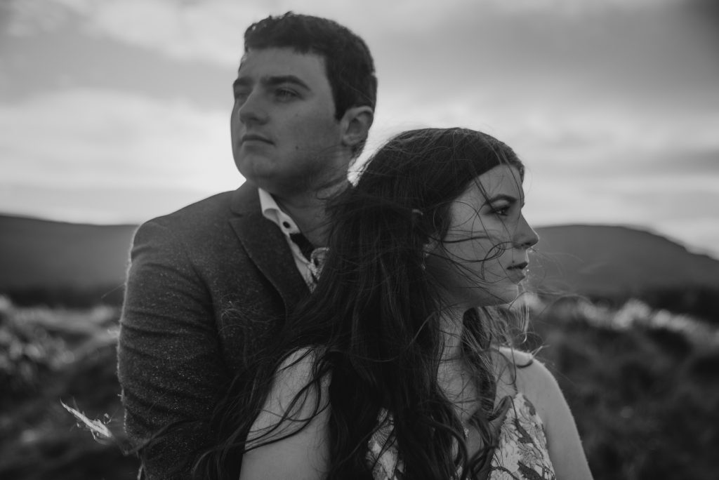 Bello Duo will take you on a feel good journey with their enchanting voices and new album 'Out of the Darkness'