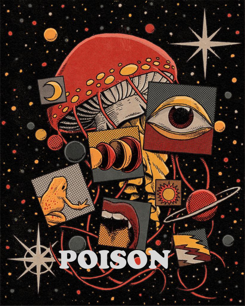 Artist Newmercedes talks about heart break in his latest single 'Poison'.
