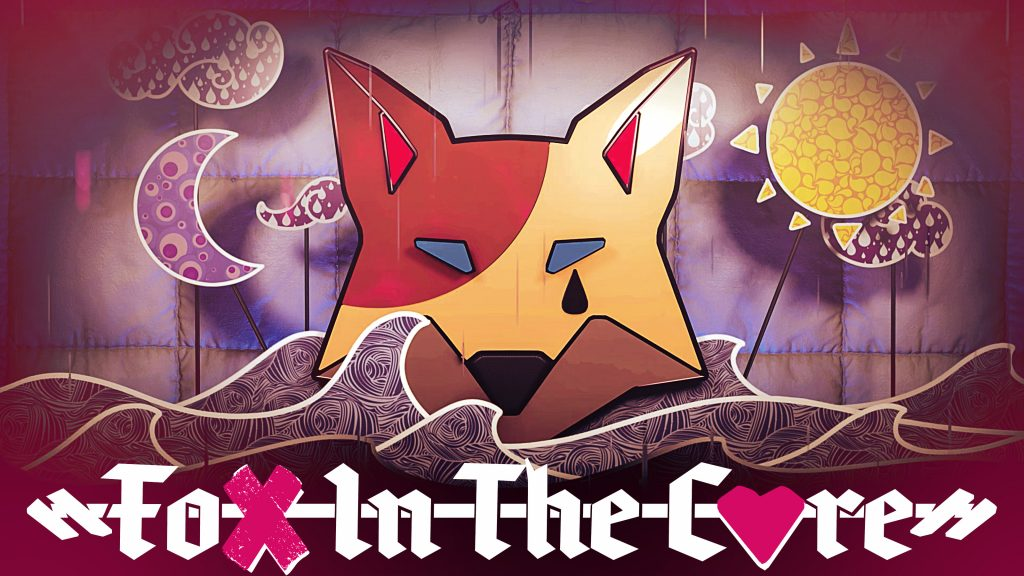 Fox in the Core was born at the end of 2020 and they released their debut single 'The Core' in February 2021